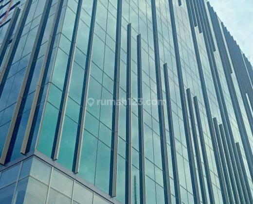 Lippo Thamrin Office Tower 362m2 3