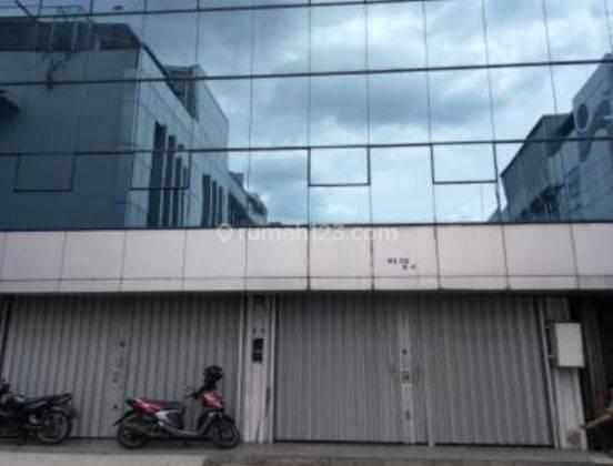 Ruko 4 lantai di Kedoya Jakarta Barat. Lokasi Strategis
