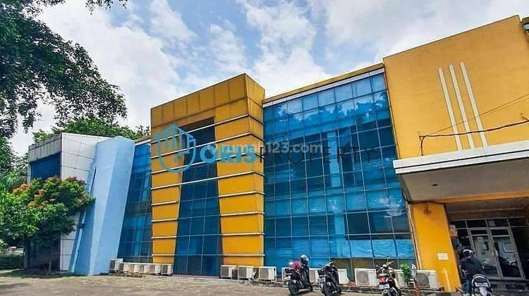 GEDUNG 2 LANTAI DI MERUYA JAKARTA BARAT (THY-287) HUB : YAN 081285878877