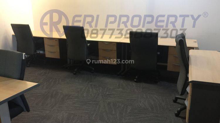 Ruang Kantor 150.000 - 200.000 per m2 Kuningan Setiabudi Medialand Tower ERI Property Jakarta Selatan 11