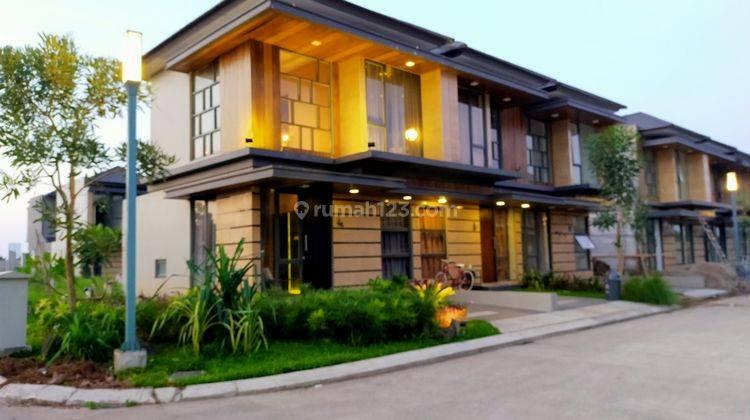 Rumah Modern minimalis serpong 25
