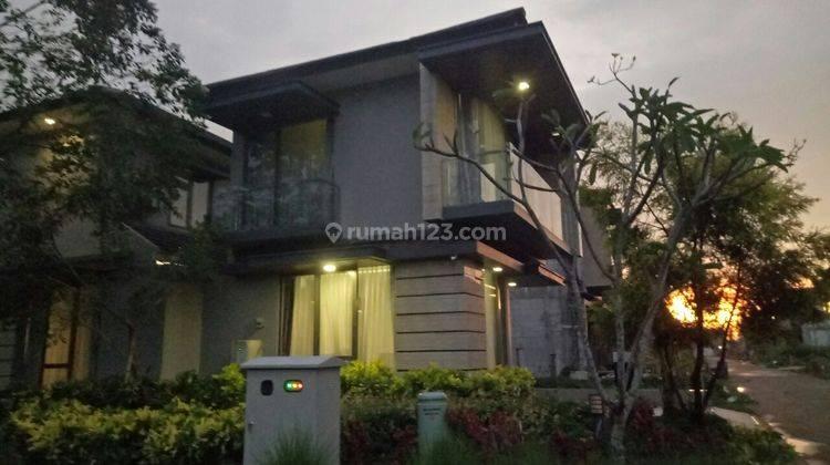 Rumah Cantik Unik Serpong Tangerang 20