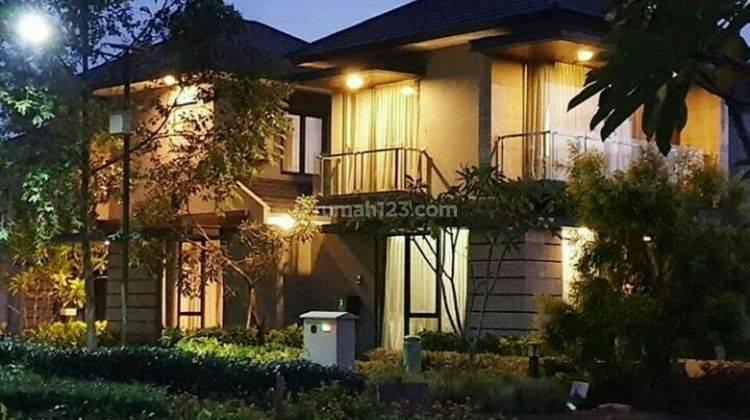 Rumah Cantik Unik Serpong Tangerang 22