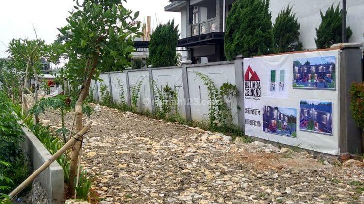 Rumah baru siap huni,bebas banjir,lokasi strategis & Mutiara Cibinong 2
