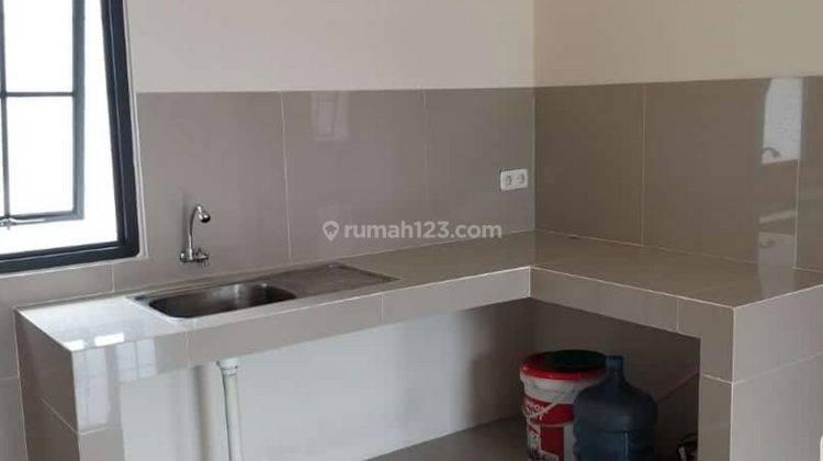 Rumah baru siap huni,bebas banjir,lokasi strategis & Mutiara Cibinong 5