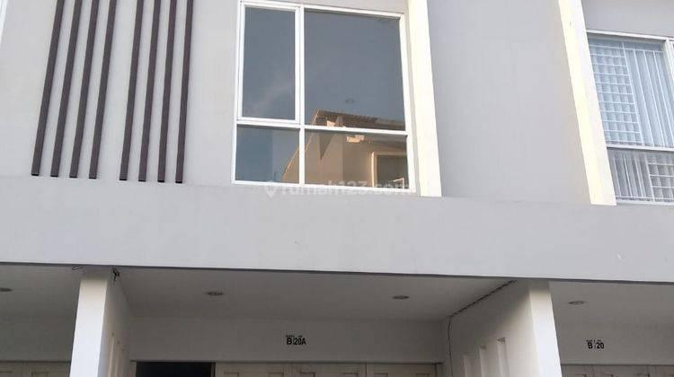 CENDRAWASIH RESIDENT rumah baru 3lt harga terjangkau
