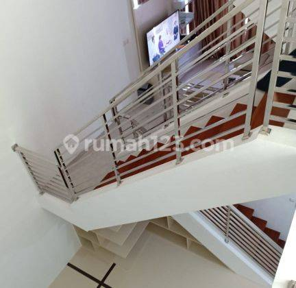 Rumah Minimalis 2 Lantai Di  Tm. Simpruk Summer Bliss Lippo Cikarang, Cikarang