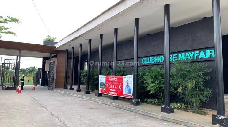 Rumah Murah Strategis di Medan Kota 6