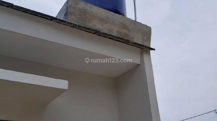 Rumah Murah Minimalis MUTIARA CITAYAM Dekat Stasiun Citayam 11