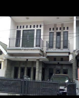 Rumah Cantik, Murah Kencana Loka