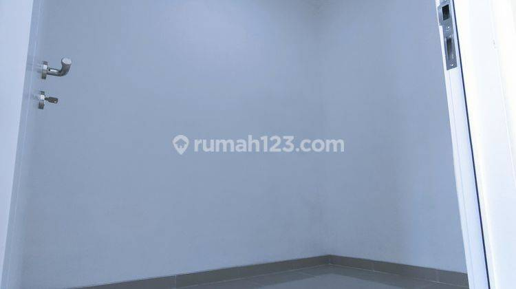 Rumah murah beli 1 lantai promo dapet 2 lantai lokasi strategis dekat pintu tol cibubur/tol jatikarya citra grand 3