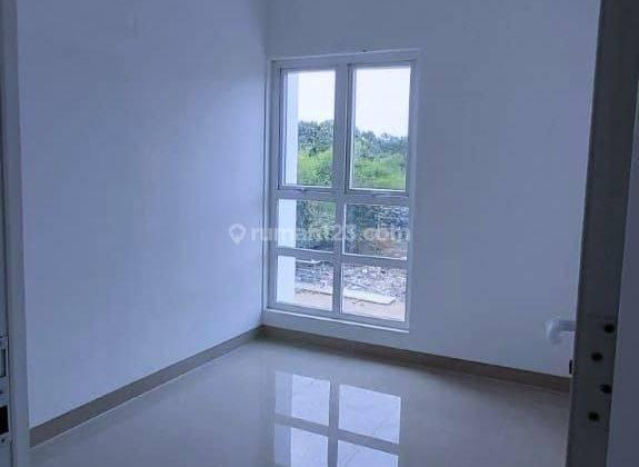 Rumah Cantik minimalis Cluster dekat pintu tol duku/kampung rambutan Ciracas Jakarta timur 4