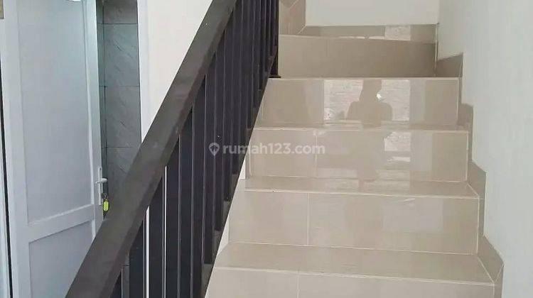 Rumah Cantik minimalis Cluster dekat pintu tol duku/kampung rambutan Ciracas Jakarta timur 8