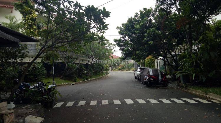 Rumah Asri area elit Kencana Permai Pondok Indah, jakarta Selatan 12