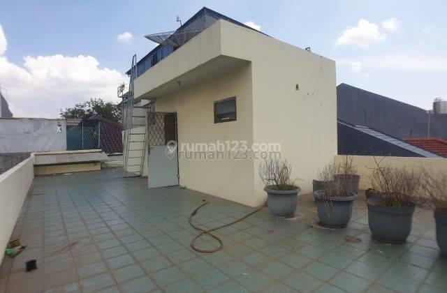 ANA*Rumah 184 m2 di Komplek Taman Harapan Indah, Jelambar. 17