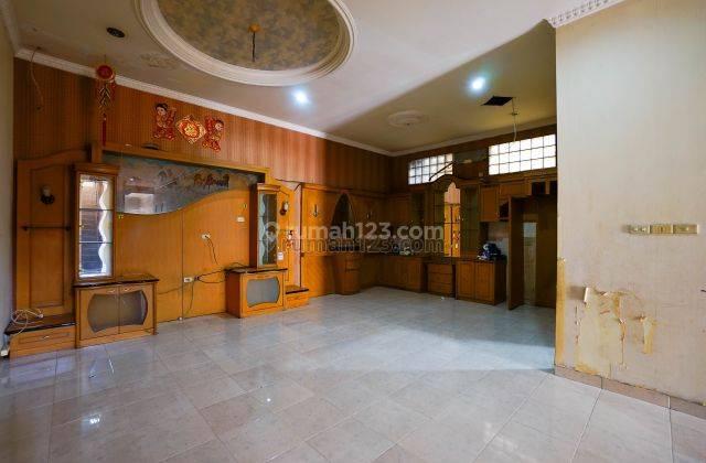 ANA*Rumah 184 m2 di Komplek Taman Harapan Indah, Jelambar. 22