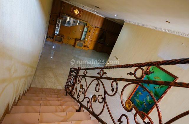 ANA*Rumah 184 m2 di Komplek Taman Harapan Indah, Jelambar. 32
