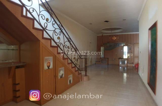 ANA*Rumah 184 m2 di Komplek Taman Harapan Indah, Jelambar. 2