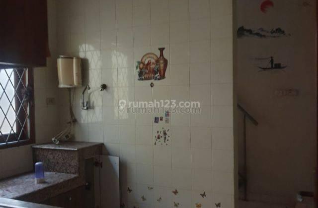 ANA*Rumah 184 m2 di Komplek Taman Harapan Indah, Jelambar. 5