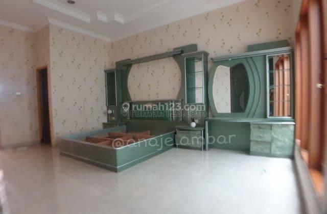 ANA*Rumah 184 m2 di Komplek Taman Harapan Indah, Jelambar. 9