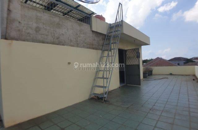 ANA*Rumah 184 m2 di Komplek Taman Harapan Indah, Jelambar. 16
