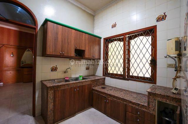 ANA*Rumah 184 m2 di Komplek Taman Harapan Indah, Jelambar. 20