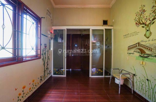 ANA*Rumah 184 m2 di Komplek Taman Harapan Indah, Jelambar. 21
