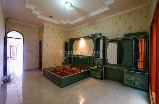 ANA*Rumah 184 m2 di Komplek Taman Harapan Indah, Jelambar. 25