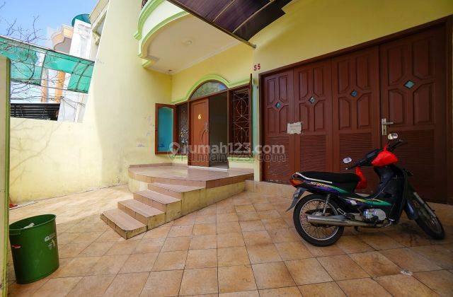 ANA*Rumah 184 m2 di Komplek Taman Harapan Indah, Jelambar. 30