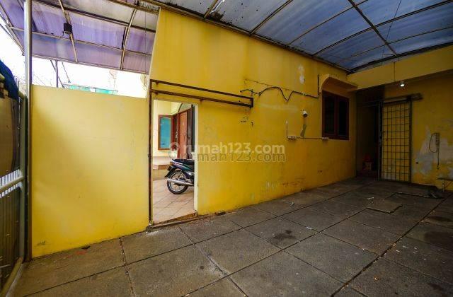 ANA*Rumah 184 m2 di Komplek Taman Harapan Indah, Jelambar. 31