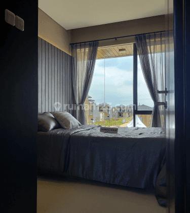 Rumah 3 Kamar tidur Nuansa Resort Serpong 9