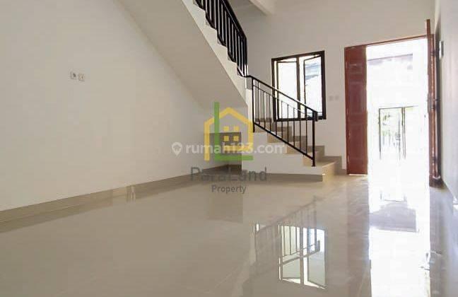 ANDRE TJHIA- 0819 9523 5999 Tanjung Duren Rumah Baru 3 Lantai Jln 1 Mobil, 4 kmrtidur 6