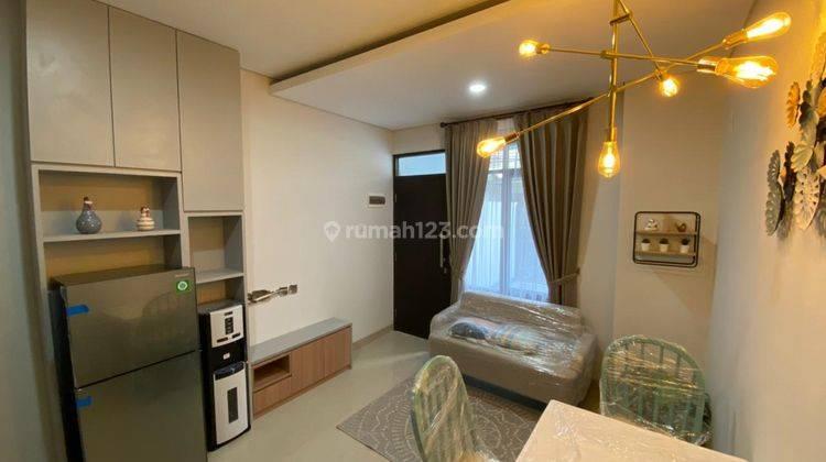 Rumah Tanjung Duren 1.7M Jalan Besar, Row Jalan 12 meter lega 11