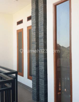 Rumah Baru Siap Huni Di Jalan Tukad Balian Renon 15
