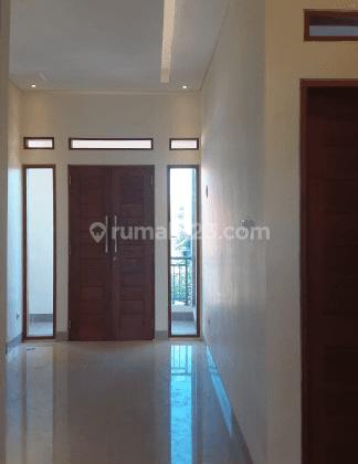 Rumah Baru Siap Huni Di Jalan Tukad Balian Renon 10