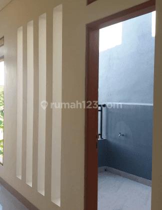 Rumah Baru Siap Huni Di Jalan Tukad Balian Renon 17