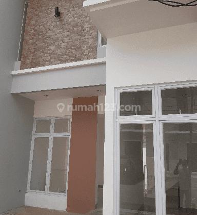 Rumah Murah di Karawaci siap huni dekat Toll Karawaci 5