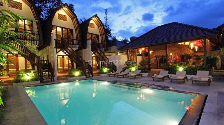 Stylish And Affordable Property in Echo Beach Canggu Bali