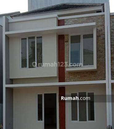 Rumah Serpong 2 Lantai, Termurah Omnia Hills Tangsel 1