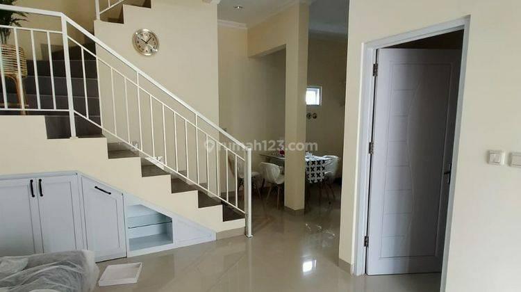 Rumah Serpong 2 Lantai, Termurah Omnia Hills Tangsel 2