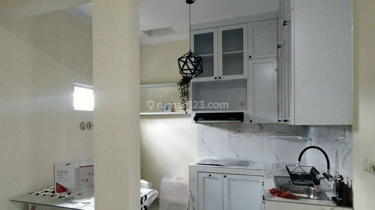 Rumah Serpong 2 Lantai, Termurah Omnia Hills Tangsel 3
