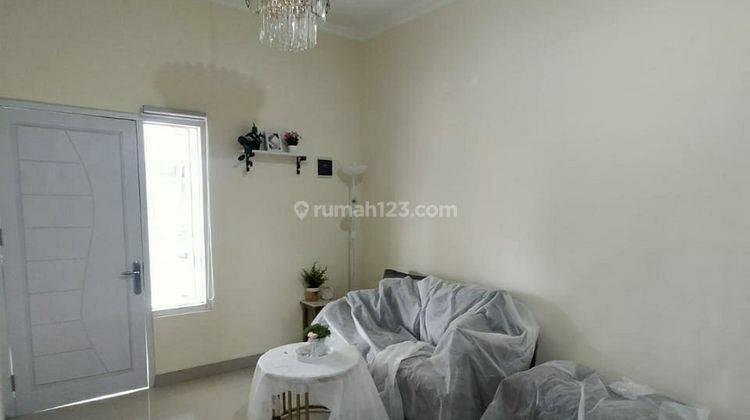 Rumah Serpong 2 Lantai, Termurah Omnia Hills Tangsel 4