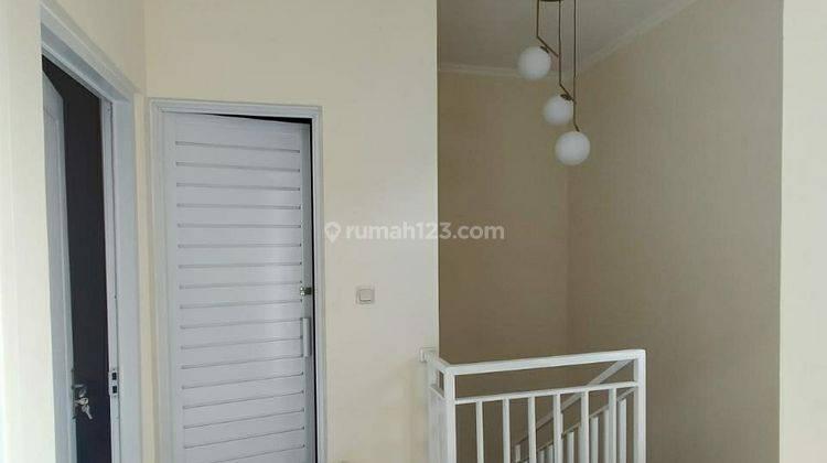 Rumah Serpong 2 Lantai, Termurah Omnia Hills Tangsel 6
