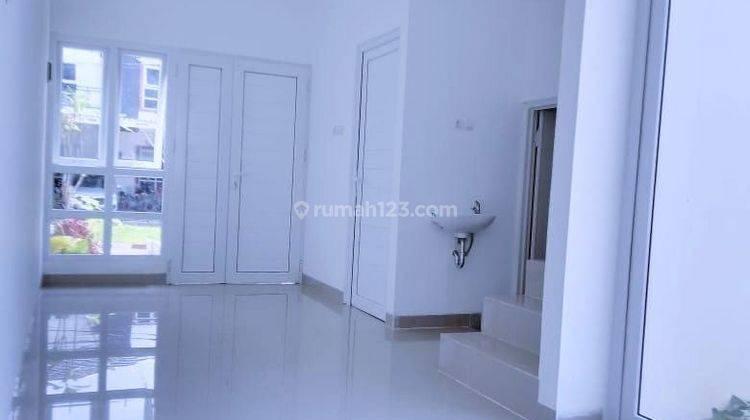 Rumah Murah 2 lantai Minimalis Cluster Deket Pintu Tol Gate 2 Jatiasih 4