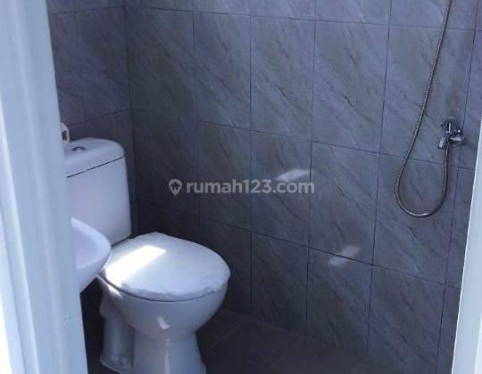 Rumah Murah 2 lantai Minimalis Cluster Deket Pintu Tol Gate 2 Jatiasih 11