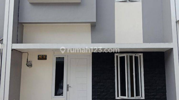 Rumah Serpong 2 Lantai, Termurah, OMNIA HILLS TANGSEL