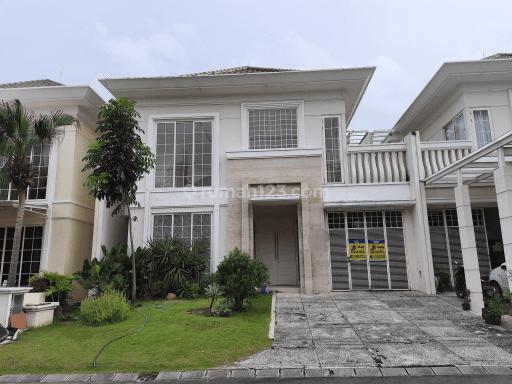 Pakuwon Indah Ritz Wood dkt Ritz Ville Embassy Villa Bukit Regency Imperial Graha Family Citraland 1