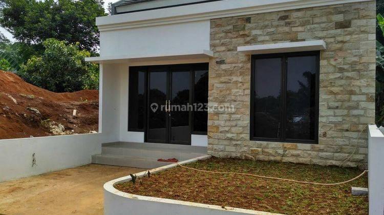 Rumah di Sawangan Depok BU, Bisa Cash dan KPR Dibantu 1