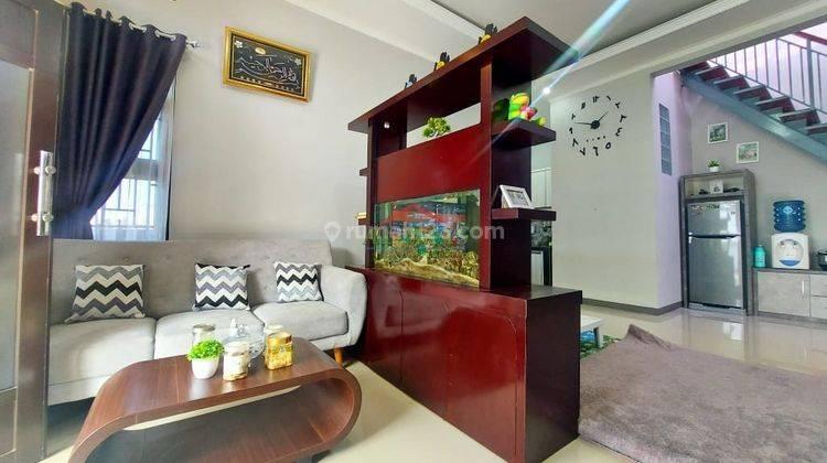 Rumah  di Bandung  dengan harga terjangkau 7
