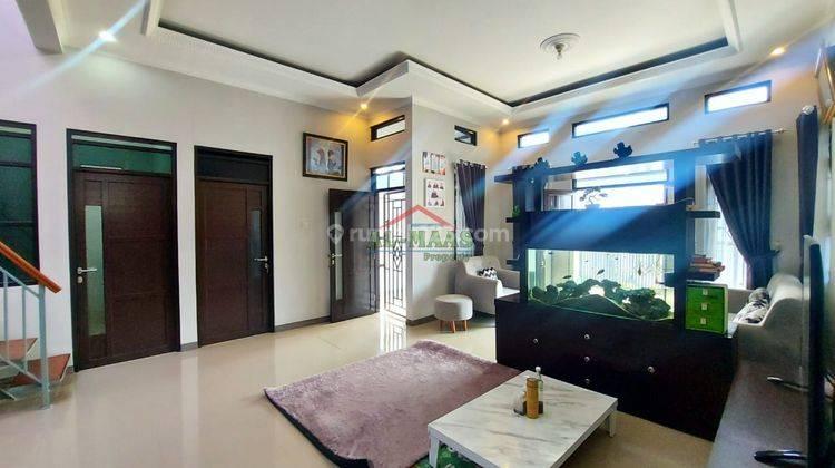 Rumah  di Bandung  dengan harga terjangkau 13